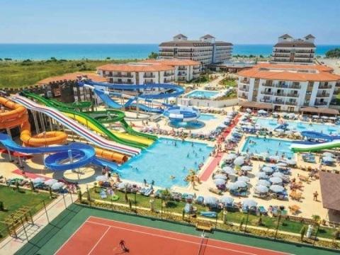 Hotel Eftalia Aqua