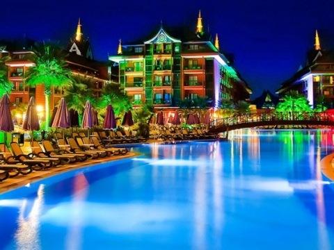 Hotel Siam Elegance Hotels & Spa