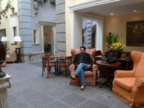 Author Boutique Hotel
