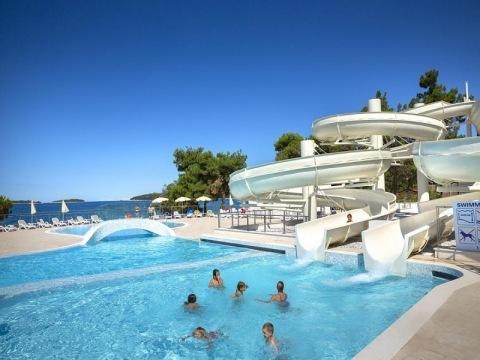 Resort Villas Rubin - apartmány