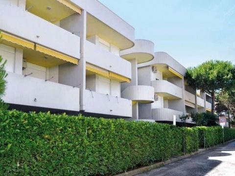 Antares apartmány