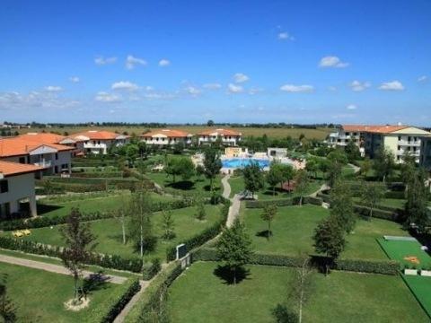 Giardini Di Altea (vila)