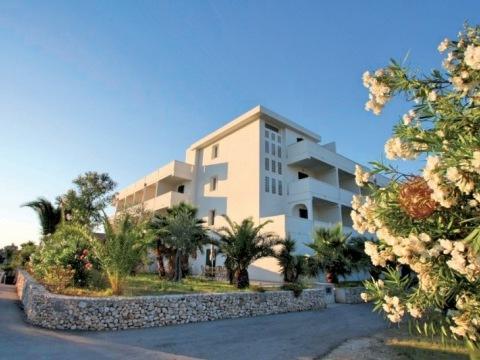 Hotel Palace Pellegrino