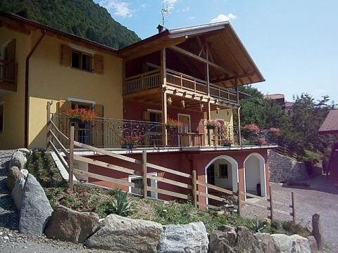 Apartmány Sotto Il Melo