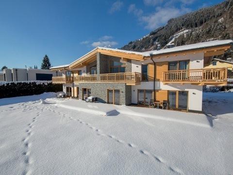 AlpenParks Residence Areitbahn Ski Opening
