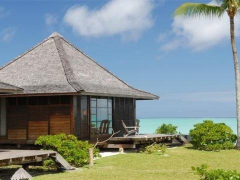 Matira Bora Bora