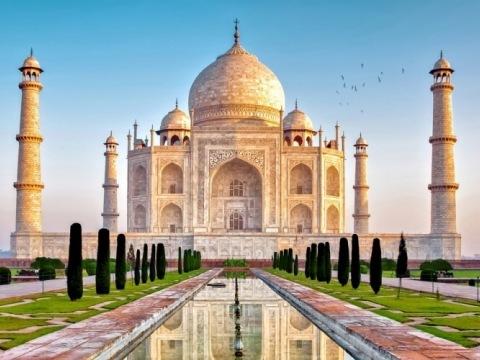 Zlatý Indický Trojuhelník