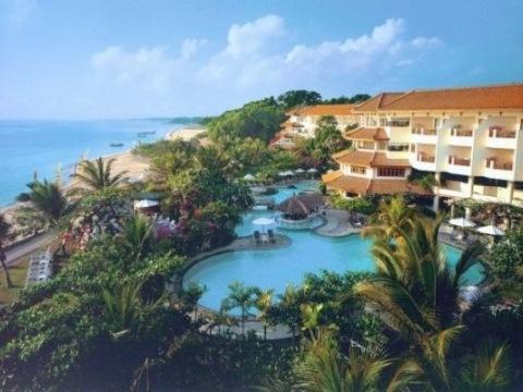 Grand Mirage Bali Resort