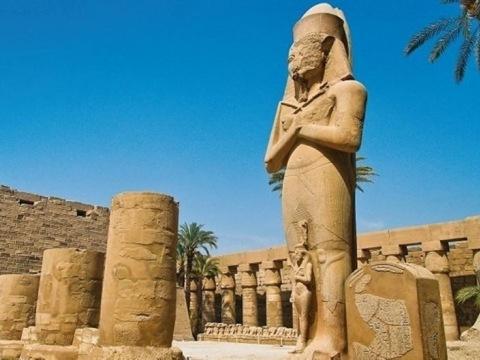 Hatšepsut 5 15 Dní