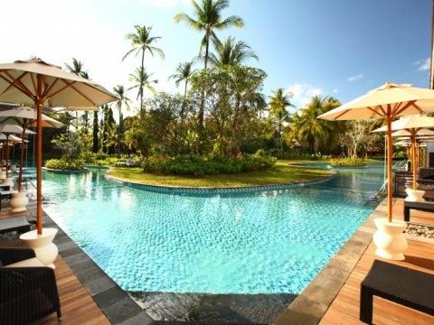 Melia Bali Villas