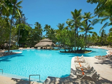 Impressive Resort & Spa (ex Sunscape Bavaro Beach Punta Cana)