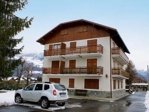 Apartmánový dům Baita del Sole