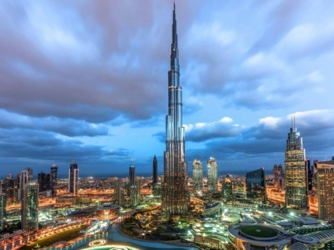 ZáŽitky Z Dubaje S MoŽností Koupání-akce Senior 50