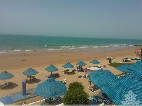 Bin Majid Beach Hotel