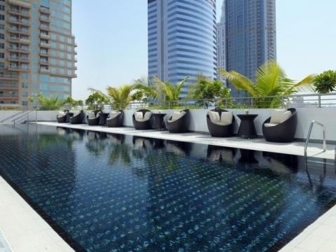 Movenpick Hotel Jumeirah Lake Towers