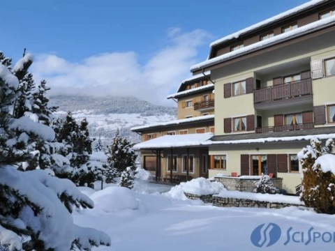 Meuble Sci Sport Hotel & Residence - Hotel