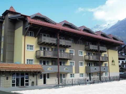 Hotel Adler Family & Wellness