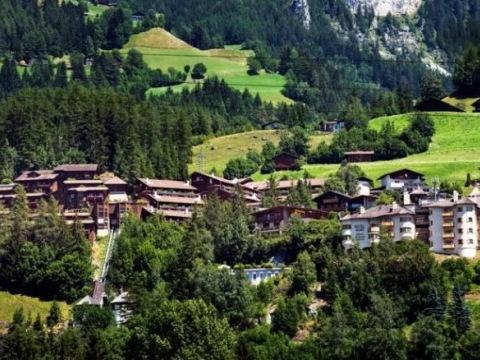 Hotel Goldried + Goldriedpark