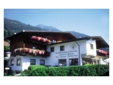 Gasthof - Pension Hamberg
