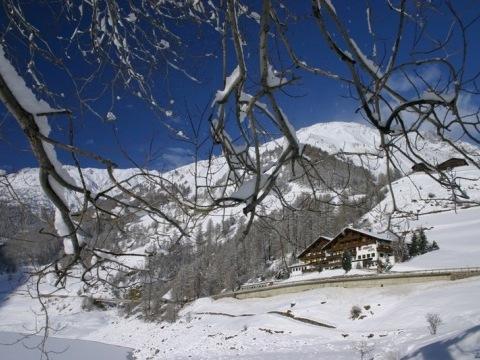 Mountain Lake Hotel Vernagt-Schnals