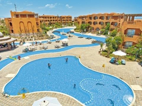 Garden Dream Lagoon Beach Resort