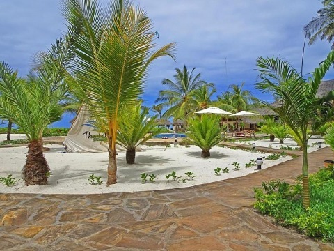 The Dhow Club Zanzibar