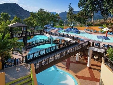 Funtazie Klub Fodele Beach & Waterpark Holiday Resort