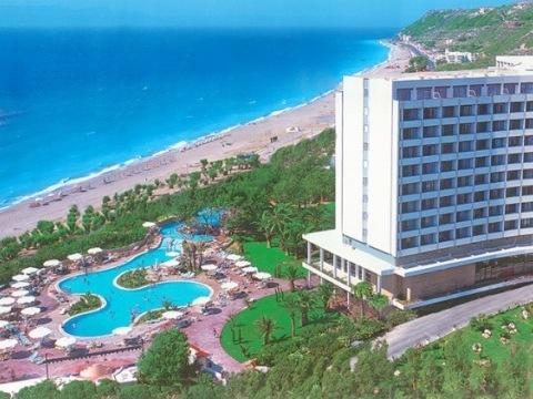 Akti Imperial Deluxe Spa Resort
