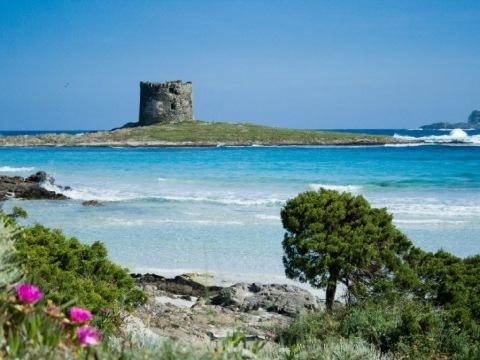 Sardinie 55+ Poznávací zájezd