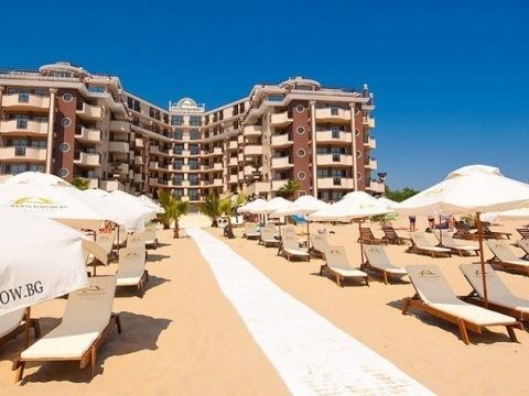 Golden Ina Rumba Beach