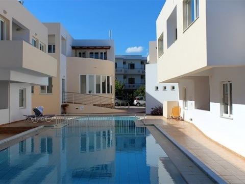 Aparthotel Thodorou