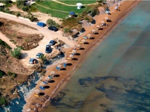 Kunopetra Villas & Aqua Park (část Ionian Sea)