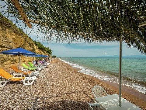 Pavlina Beach