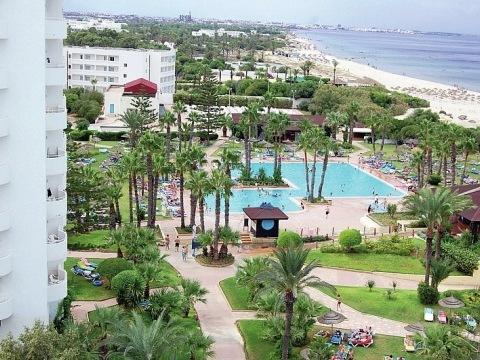Funtazie Klub Sahara Beach