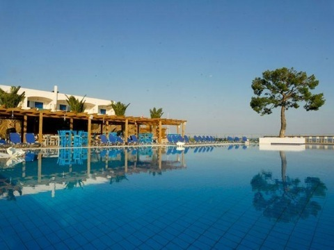 Kombinace Titania - Kinetta Beach Resort