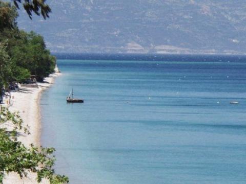 Kanelli Beach