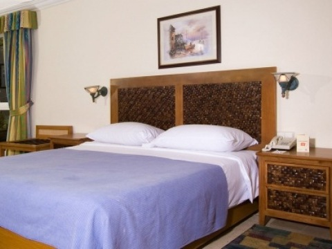 Maritim Jolie Ville Royal Peninsula hotel
