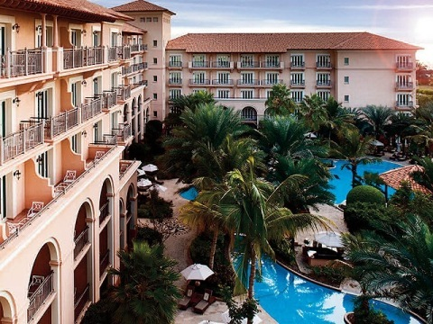 Ritz Carlton Jumeirah