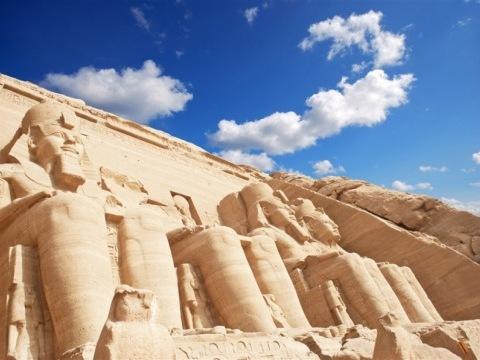 Malý Okruh Egyptem S Koupáním V Hurghadě 8 Dní
