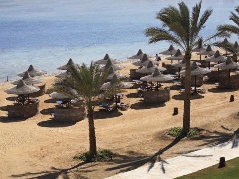 Jaz Steigenberger Coraya Beach