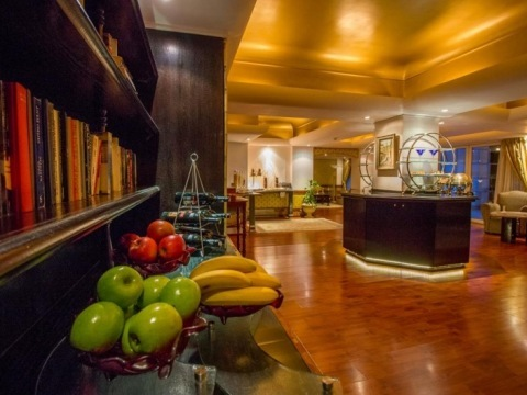 Monte Carlo Resort & spa