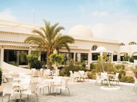 Sun Connect Aqua Resort(ex. Miramar Djerba Palace)