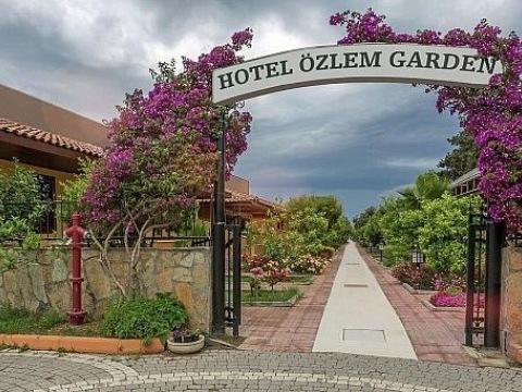 Ozlem Garden Hotel