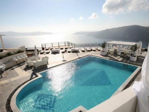 Rocabella Luxury Suites