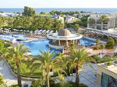 Minoa Palace Resort and Spa