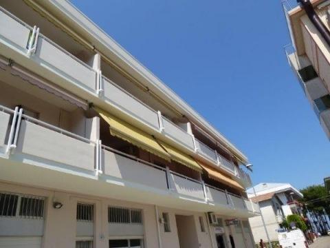Residence Spiaggia D'Argento - Alba Adriatica