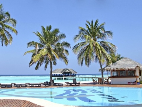 Palm Beach Resort Spa Maldives