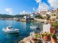Rhodos a Kos, Nejkrásnější Dodekanéské Ostrovy