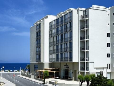 Mitsis Lavita Hotel
