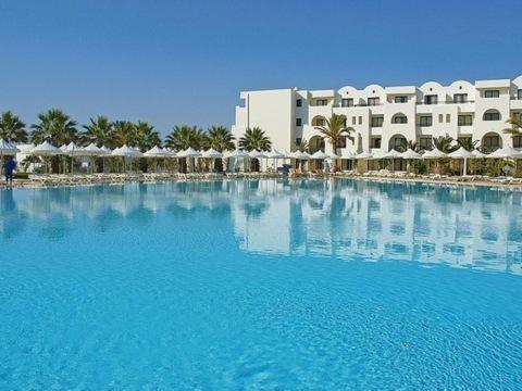 Riu Palm Azur